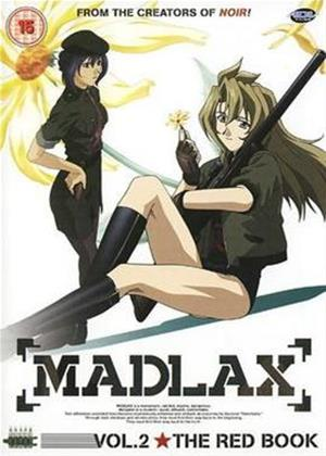 Rent Madlax: Vol.2 Online DVD Rental