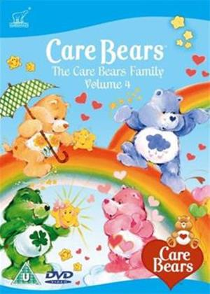 Care Bears Family: Vol.4 Online DVD Rental