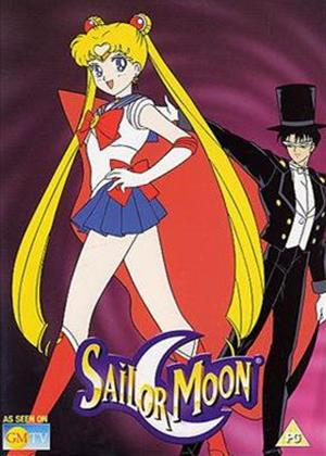 Sailor Moon: Vol.11 Online DVD Rental