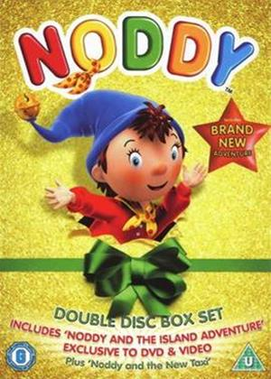Rent Noddy and the Island Adventure Online DVD Rental