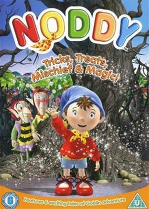 Rent Noddy: Make Way for Noddy: Tricks, Treats, Mischief and Magic Online DVD Rental