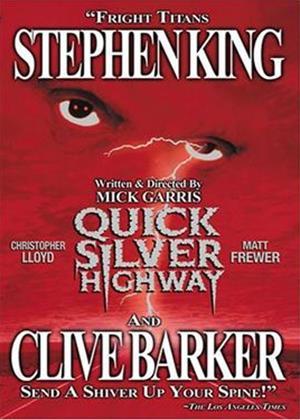 Rent Quicksilver Highway Online DVD Rental