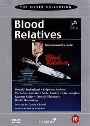 Blood Relatives Online DVD Rental