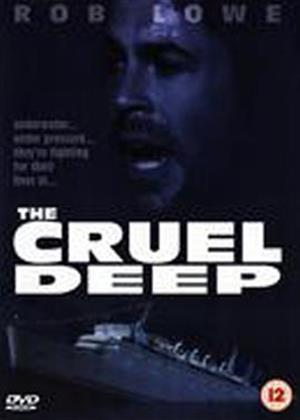 The Cruel Deep Online DVD Rental