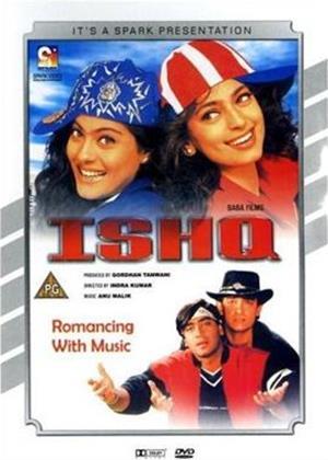 Rent Ishq Online DVD Rental