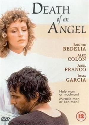 Death of an Angel Online DVD Rental