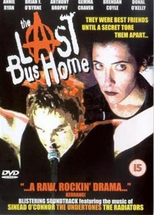 Rent The Last Bus Home Online DVD Rental