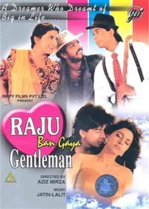Rent Raju Ban Gaya Gentleman Online DVD Rental