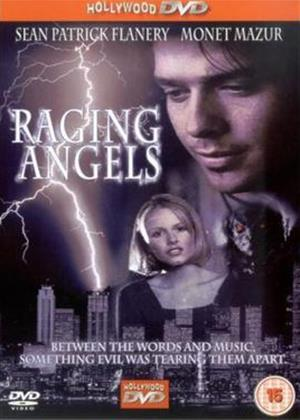 Raging Angels Online DVD Rental