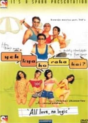 Rent Yeh Kya Ho Raha Hai Online DVD Rental