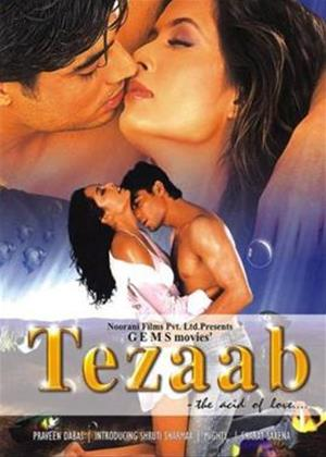 Rent Tezaab: The Acid of Love Online DVD Rental