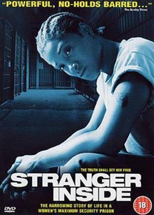 Stranger Inside Online DVD Rental