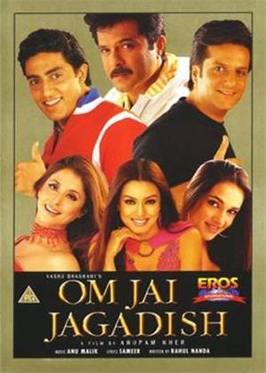 Rent Om Jai Jagadish Online DVD Rental
