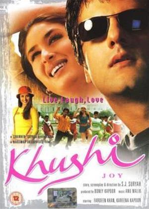 Khushi Online DVD Rental