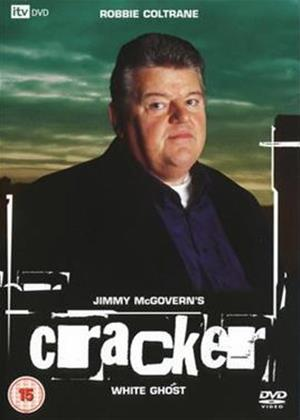 Cracker: White Ghost Online DVD Rental