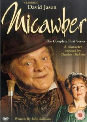 Micawber Online DVD Rental