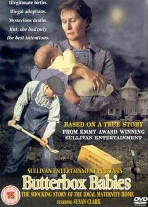 Rent Butterbox Babies Online DVD Rental