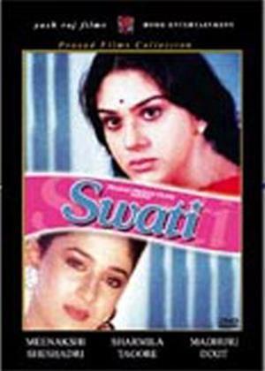 Swati Online DVD Rental