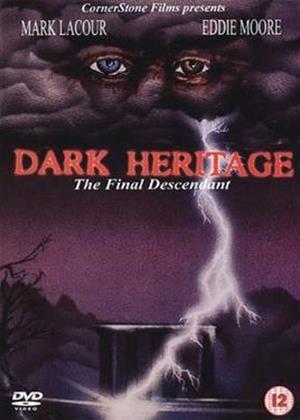 Rent Dark Heritage Online DVD Rental