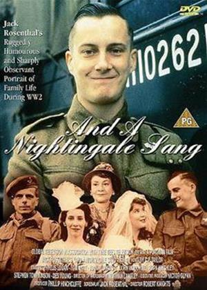 Rent And a Nightingale Sang Online DVD Rental