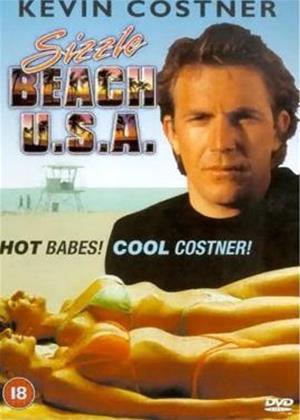 Sizzle Beach USA Online DVD Rental