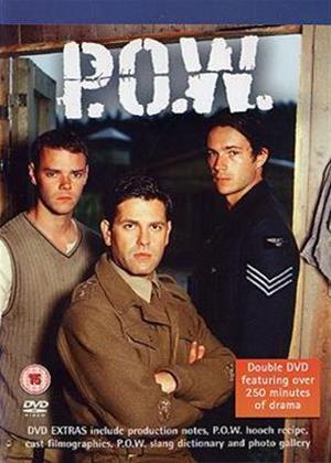 P.O.W. Online DVD Rental