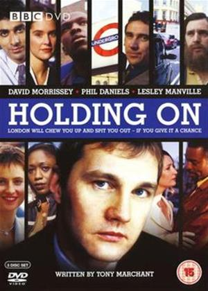 Holding On Online DVD Rental