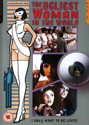 Rent The Ugliest Woman in the World (aka La mujer más fea del mundo) Online DVD Rental