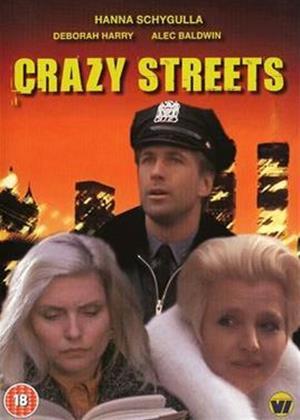 Crazy Streets Online DVD Rental