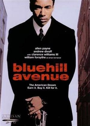 Rent Blue Hill Avenue Online DVD Rental