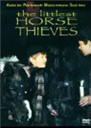 Rent The Littlest Horse Thieves Online DVD Rental