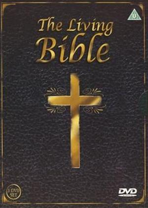 The Living Bible Online DVD Rental