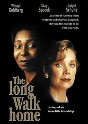 Rent The Long Walk Home Online DVD Rental