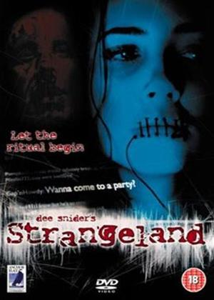 Rent Strangeland Online DVD Rental