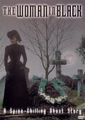 Woman in Black Online DVD Rental