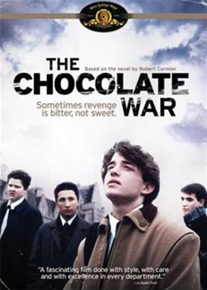 Rent The Chocolate War Online DVD Rental