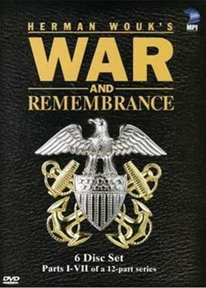War and Remembrance: Parts 1-7 Online DVD Rental