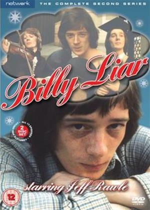 Billy Liar: Series 2 Online DVD Rental