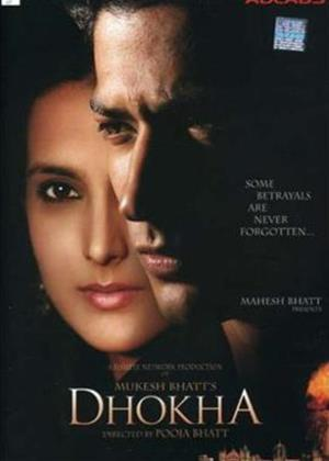 Rent Dhokha Online DVD Rental