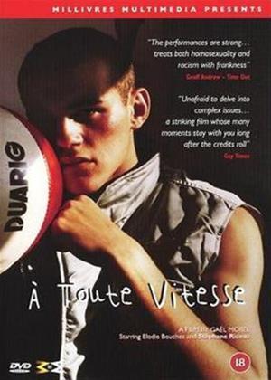 A Toute Vitesse Online DVD Rental