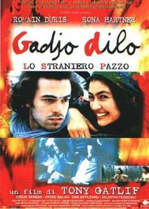 Gadjo Dilo Online DVD Rental