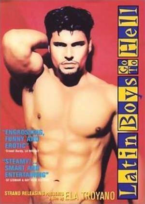 Rent Latin Boys Go to Hell Online DVD Rental