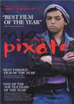 Rent Pixote: A Lei do Mais Fraco Online DVD Rental