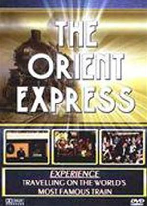 Rent The Orient Express Online DVD Rental
