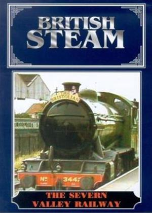 British Steam: The Severn Valley Railway Online DVD Rental