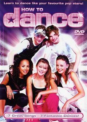 How to Dance Online DVD Rental