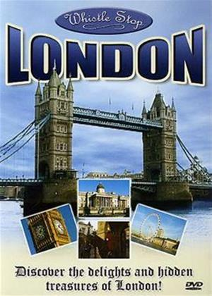 Rent Whistle Stop: London Online DVD Rental