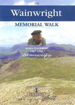 Rent Wainwright's Memorial Walk Online DVD Rental
