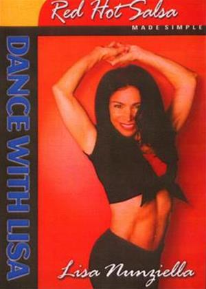 Rent Dance with Lisa: Red Hot Salsa Online DVD Rental