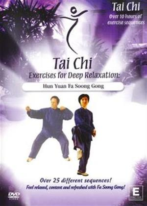 Tai Chi: Exercises for Deep Relaxation Online DVD Rental